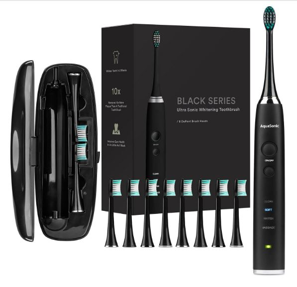 Top 10 Best Electric Toothbrush to Buy in 2021 5
