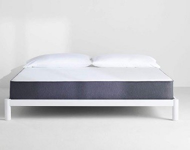 Top 10 Best Mattresses for Lower Back Pain 2021 - Reviews 1
