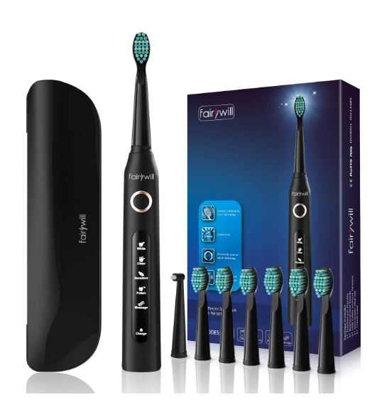 Top 10 Best Electric Toothbrush to Buy in 2021 9