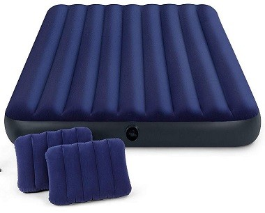 Top 10 Best Camping Air Mattress 2020 Reviews and Buyer's Guide 9