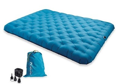 Top 10 Best Camping Air Mattress 2020 Reviews and Buyer's Guide 5