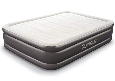 List of Top 10 Best Air Mattress 2021 - Reviews and Buyer's Guide 5