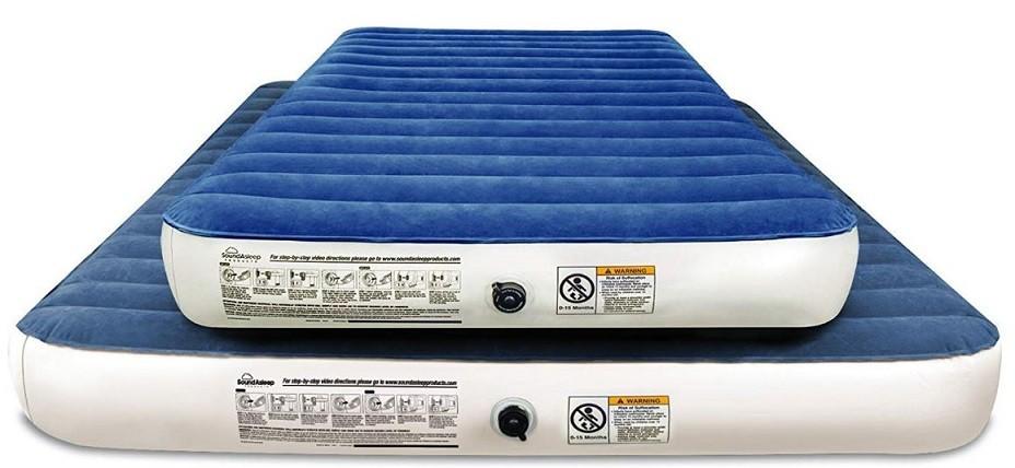 Soundasleep Camping Series Air Mattresses